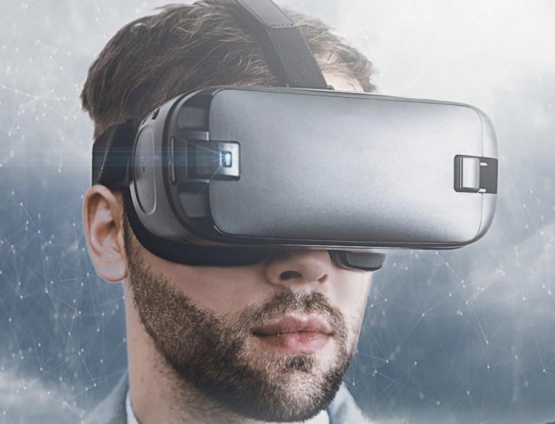 VR-Therapie
